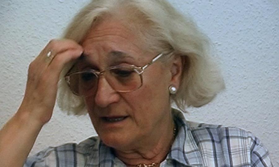 Lotte Brainin
